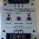 TimeMark Over/Under Power Monitor EX269