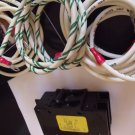 Onan 320-1621 Circuit Breaker Kit, 50a, 2 Pole DL3  NEW