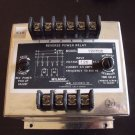 Wilmar Reverse Power Relay 720TDX 120v, .5a, 50-400hz