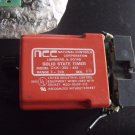 National Controls Corp NCC CKK-300-461 Relay Timer