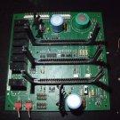 Onan 300-3953-01 PCB Mother Board