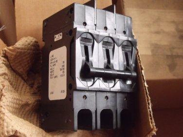 Onan 320-1836-17 Circuit Breaker, 95A, 240v, 3 Pole  NEW