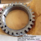 Onan 104-0001 Gear, Crankshaft  NEW