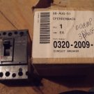 Onan 320-2009-01 Circuit Breaker, 3 Phase, 100A  NEW