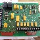 Onan PCB Board 300-2810, 7 light engine monitor.