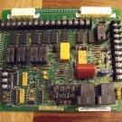 Onan 300-4296 Engine Monitor / Detector Board, 12 Light,  NEW