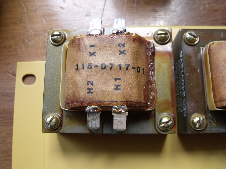 Onan 315-0717-01 Transformer  NEW