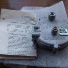 Beam Model 52 Gas Regulator