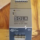 SOLA SDN-10-24-100C Power Supply