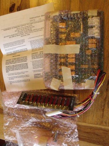 Onan 300-3480 ACC/Conversion Kit w/ 300-2812 PCB - 12