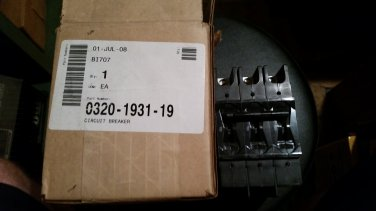 Onan 320-1939-19 Circuit Breaker  NEW
