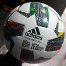ADIDAS UEFA NATIONS LEAGUE SOCCER MATCH BALL 2017 SIZE 5