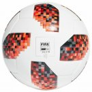 ADIDAS TELSTAR RUSSIA 18 WORLD CUP 2018 KNOCKOUT SOCCER MATCH BALL SIZE 5