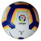 Nike Merlin 2018-2019 LALIGA Soccer Match Ball size 5