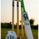 CA SM-18 7 STAR HARD BALL Ca New BAT - CRICKET HARD BALL BAT - Recommended by Shoaib Malik