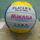 Mikasa Players Volley Ball 2018 Olympic games IVBF Match Ball Beach-Sand-Outdoor Volleyball