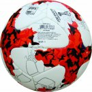 ADIDAS KRASAVA CONFEDERATION CUP RUSSIA 2017 SOCCER MATCH BALL 5 Free Shipping