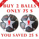 Adidas Soccer Final Istanbul 21 UEFA Champions League SOCCER Match Ball Size 5 Promo Pack