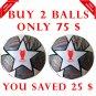 Sale Buy 2 Adidas Soccer Final Istanbul 21 UEFA Champions League SOCCER Match FootBall Size 5