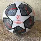 Adidas Soccer Final Istanbul 21 UEFA Champions League SOCCER Match Ball Size 5 Free Shipping