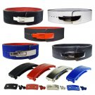 Weightlifting - Powerlifting - Gym Training - Lever style Belt - Lever Buckle Belt