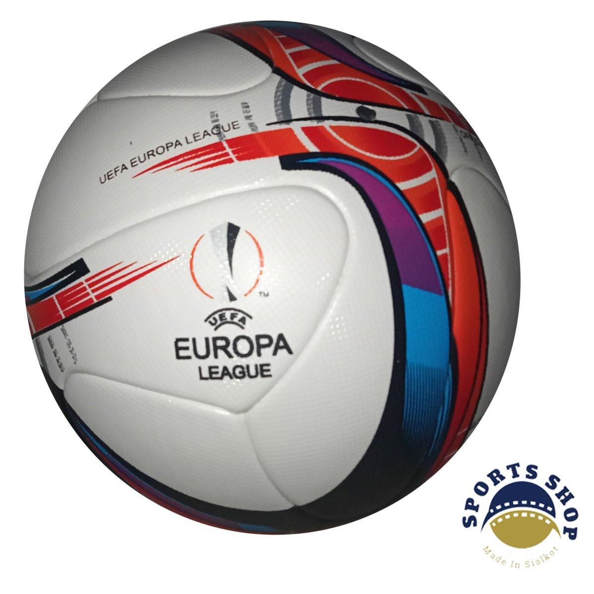 Adidas UEFA EUROPA LEAGUE Soccer Match Ball of 2017 size 5 Free Shipping