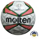 AFC Asian Cup UAE 2019 Molten Match Ball Soccer Football Size 5 Free Shipping