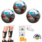Adidas NATIVO MLS 2021 Soccer Match Ball Size 5 Football With Accessories & Free Shipping