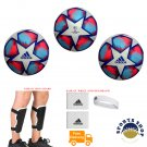Adidas champions league finale 2020-21 SOCCER MATCH BALL 5 With Accessories & Free Shipping