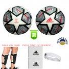 Adidas Final Istanbul 20/21 UEFA Champions League Soccer Match Ball Size 5 Free Shipping