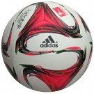 Adidas Torfabrik 2015/16 Bundesliga SOCCER MATCH BALL 5 Free Shipping