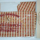 Retired Longaberger 2000 Memories Basket Liner