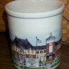 Retired Longaberger Limited Edition Homestead Crock