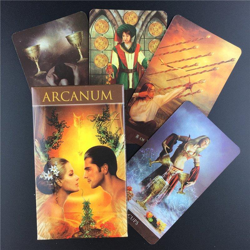 25 Minute Tarot Reading - Any topics
