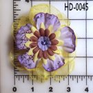 Hair Accessory, Hair clip, Hair flower HD-0045