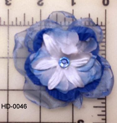 Hair Accessory, Hair clip, Hair flower  HD-0046