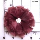 Hair Accessory, Hair clip, Hair flower  HD-0085