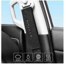 KEEPTOP  car seat belt shoulder protector pads 2pcs lot
