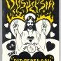 DYSPEPSIA #1 art brut comix RODEN Fleener WILLIS Worden NEAL 1986