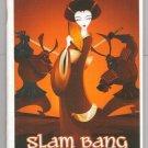 SLAM BANG Vol. 2, #7 mini-comic JEFF GAITHER Jim Siergey BRAD FOSTER Russ Maheras 2005