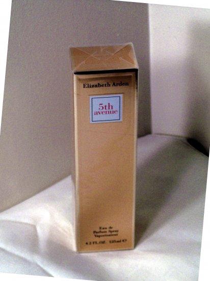 5th Avenue Perfume by Elezibeth Arden 125 ml 4.2 oz (Retail Box) NIB