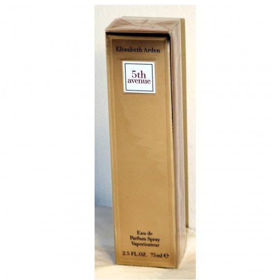 5th Avenue Perfume by Elezibeth Arden 75 ml 2.5 oz NIB