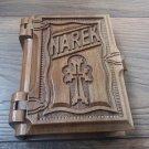 The Armenian Prayer Book of St. Gregory of Narek, Book of Prayer in English