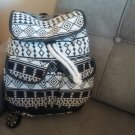 Handmade Armenian Backpack Bag, Ethnic Backpack Bag