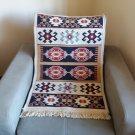 Armenian Rug Carpet, Armenian Rug, Decorative Rug, Traditional Handmade Carpet Design from Karabakh