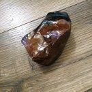 Raw Mahogany Obsidian, Rough Mahogany Obsidian, Gemstone, Healing Stones, Chakra 658gr