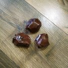 Raw Mahogany Obsidian, Rough Mahogany Obsidian, Gemstone, Healing Stones, Chakra 247gr