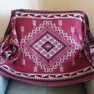 Handmade Cashmere Scarf, Armenian Cashmere Scarf