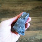 Raw Silver Sheen Obsidian, Natural Stones, Gemstone, Healing Stones, Chakra 197gr – 6.94oz