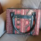 Handmade Handbag Armenian Style, Ethnic Bag